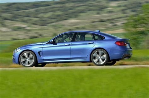 2019 bmw 428i 2015 bmw 428i gran coupe second drive review