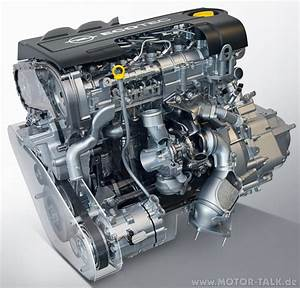 What Is Your Favorite 4-cylinder Engine