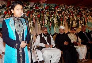 Marriage ceremony of the daughter of Shaykh-ul-Islam held ...