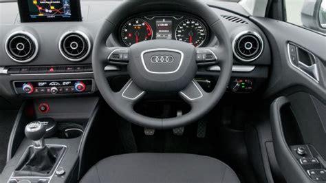 audi a3 dashboard audi a3 sportback hatchback interior dashboard satnav