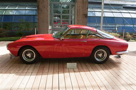 Ferrari 250 GT Lusso - Chassis: 5275GT - 2013 Concorso d ...