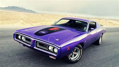 Dodge Charger Classic Wallpapers Cars Challenger Muscle