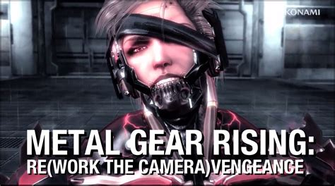 Metal Gear Rising Memes - metal gear rising revengeance comes close to great hered by wonky controls nswp