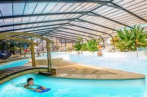 camping airotel la pommeraie de l39ocean trouvez le With camping avec piscine couverte bretagne