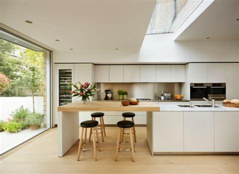 cuisine encastree le meuble pour four encastrable dans la cuisine moderne