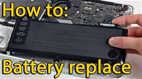 batterij laptop