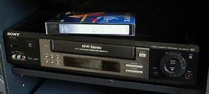 Vhs Tapes In The Classroom  Suggestions For Instructors