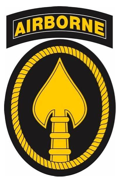 Special Vector Command Operations Socom Army Airborne