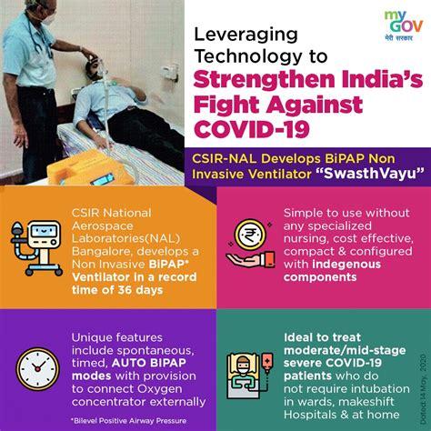 COVID-19 - Transforming India