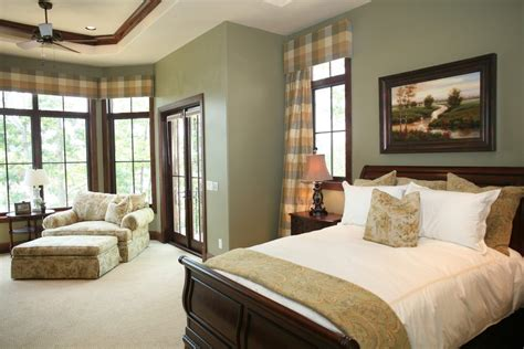 Green Walls In Bedroom by Green Bedroom Walls Bedroom Traditional With