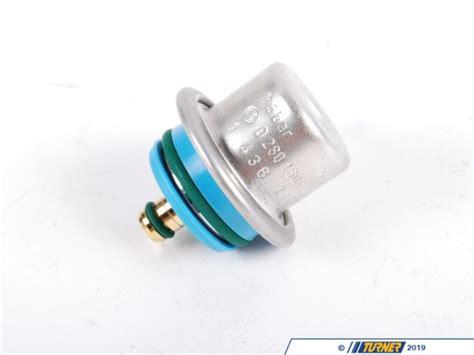 13531729319 oem bosch fuel pressure regulator 3 5 bar turner motorsport