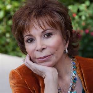 Isabel Allende and Maya's Notebook  Books and Arts Daily  ABC Radio National (Australian