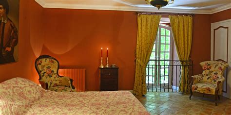 chambre napoleon 3 9 rooms in the country estate le clos de villeneuve in