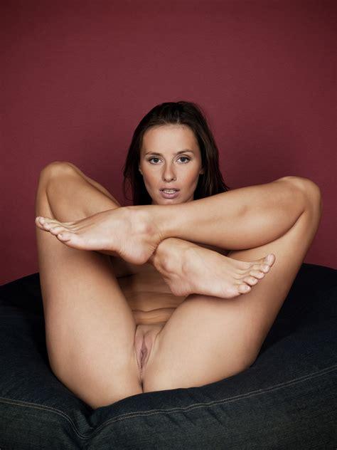 Hot Naked Yoga Erotic Girls
