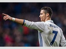 7 facts about Cristiano Ronaldo that you didn't know
