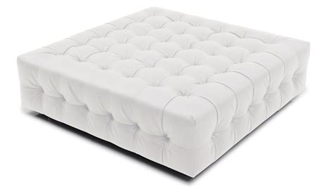 Large Fabric Ottomans by Modern Tufted Fabric Upholstered Sonja Ottoman Zuri