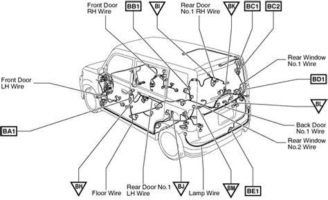 2006 Scion Xb Wiring Diagram by 2008 Scion Xb Parts Diagram Downloaddescargar
