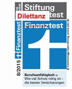 Alarmanlagen Stiftung Warentest 2015 : stiftung warentest wird f r berufsunf hig erkl rt ruch ~ Michelbontemps.com Haus und Dekorationen
