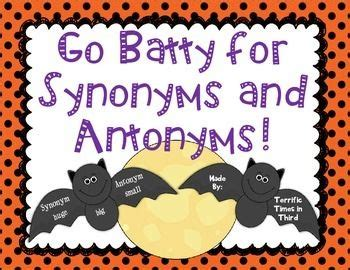 halloween synonyms  antonyms  bats  images
