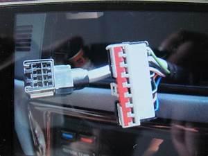 Kenwood Stereo Install In 1994 Mark Viii