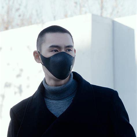 Xiaomi N95 PM2.5 Breathable Mask – Gray - GEEKMAXI.COM
