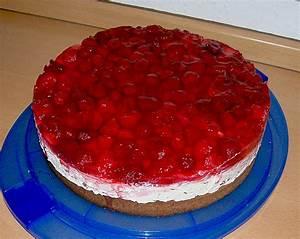 Himbeer Philadelphia Torte : himbeer stracciatella torte von fantaluda ~ Lizthompson.info Haus und Dekorationen