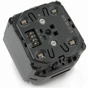 Variateur Pour Led : variateur legrand led et fluocompacte 67085 starled ~ Farleysfitness.com Idées de Décoration
