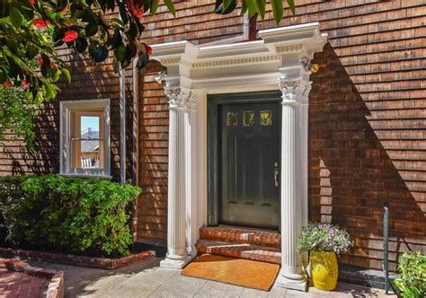 2511 Baker Street   San Francisco Properties : luxury