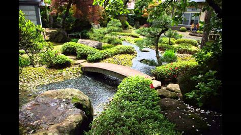 small japanese home garden design ideas youtube