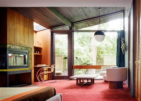 Home Interior Layout Design : 1950's Portland House Remodel By Jessica Helgerson