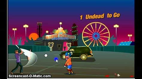 The covid alert level is due to move from 4 to 5 LEVEL 5 ZOMBIELAND GAME - YouTube