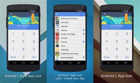 app locks for android best new android apps for the week of 10th august 2014