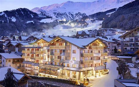 Hotel Tirol Serfaus-Fiss-Ladis Tyrol AUSTRIA - Niche ...