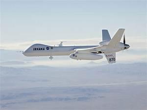 Ultimate Mashup: NASA's Predator UAV and Google Earth Join ...