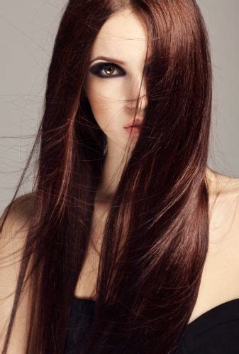 rich chocolate brown hair color chocolate brown rich hair color would to