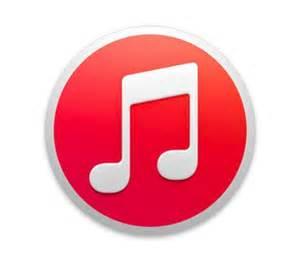 Apple iTunes Music Icon