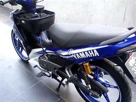 yamaha lagenda 115zr moto gp edition