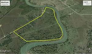 200 acres - Markham