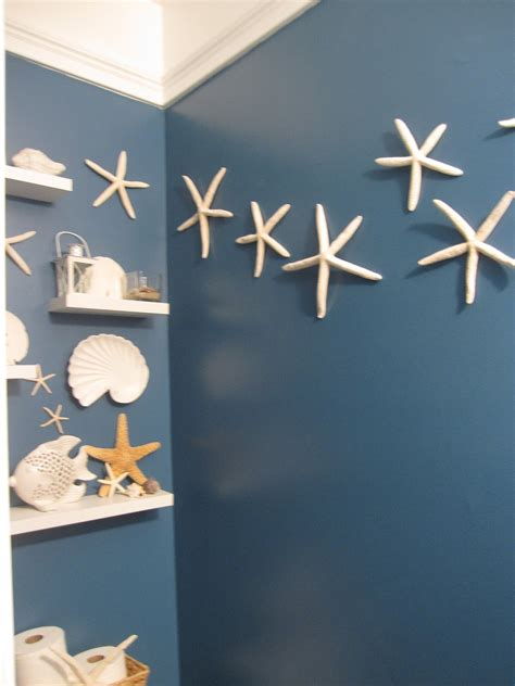 Coastal Bathroom Wall Decor by 32 Sea Style Bathroom Interior And Decorating Inspiration