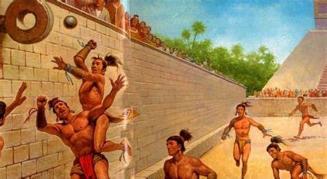 interesting facts  aztecs  probaby didnt