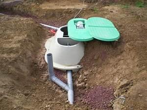 Assainissement Autonome Micro Station : micro station epuration autonome individuelle eyvi ~ Dailycaller-alerts.com Idées de Décoration