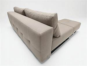 innovation living supermax excess lounger reviews With innovation living sofa bed review