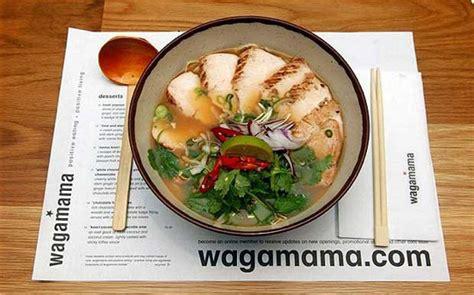 cuisine londonienne wagamama ouvrira à nyc en 2016 retour sur une success