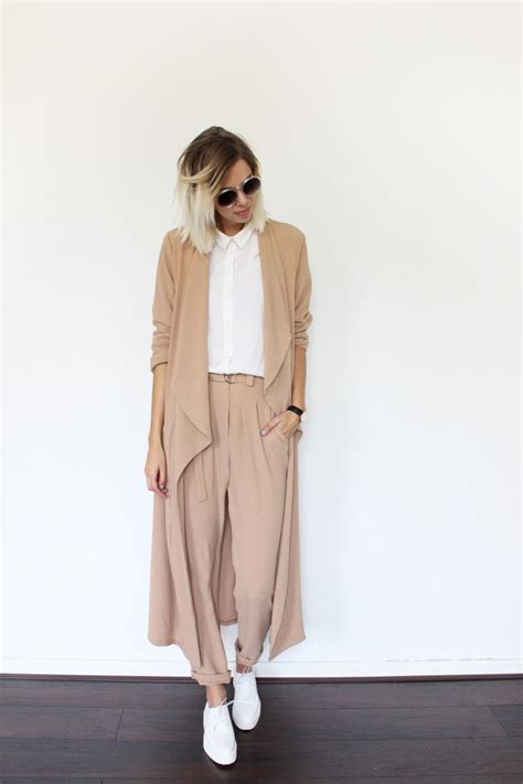 What to wear now Wide pants and sneakers - style en mi opinion