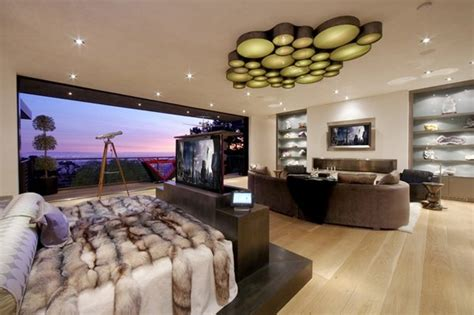 Tv In Bedroom Design Ideas by 20 Flat Screen Tv Furniture For The Bedroom Home Design