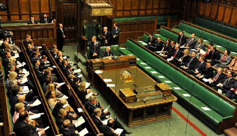 MEMBERS OF PARLIAMENT INDEX A TO Z
