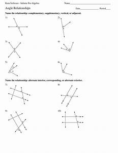 Math Worksheet Generator Kuta
