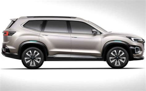 Subaru Forester 2017 Rumors by 2018 Subaru Forester Review Release Date Engine Price