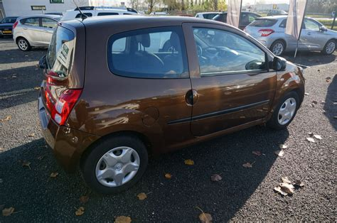 voiture twingo occasion pas cher voiture doccasion