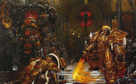 horus emperor wallpaper